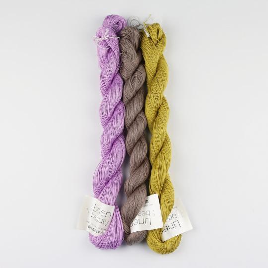 Karen Noe Design Linen Beauty