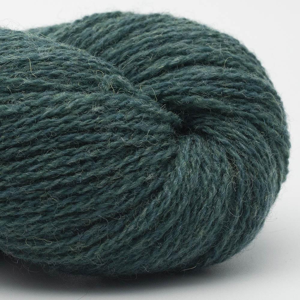 BC Garn Bio Shetland Schilfgrün