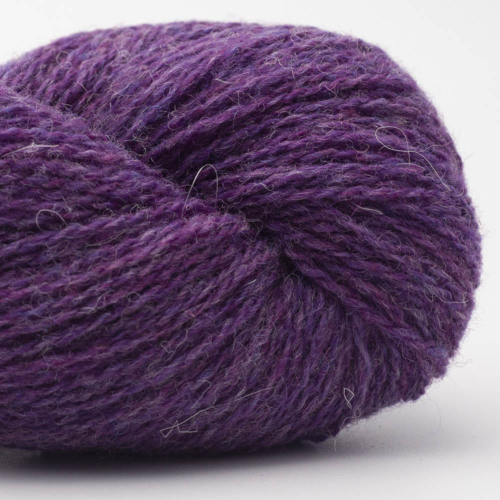 BC Garn Bio Shetland Violet