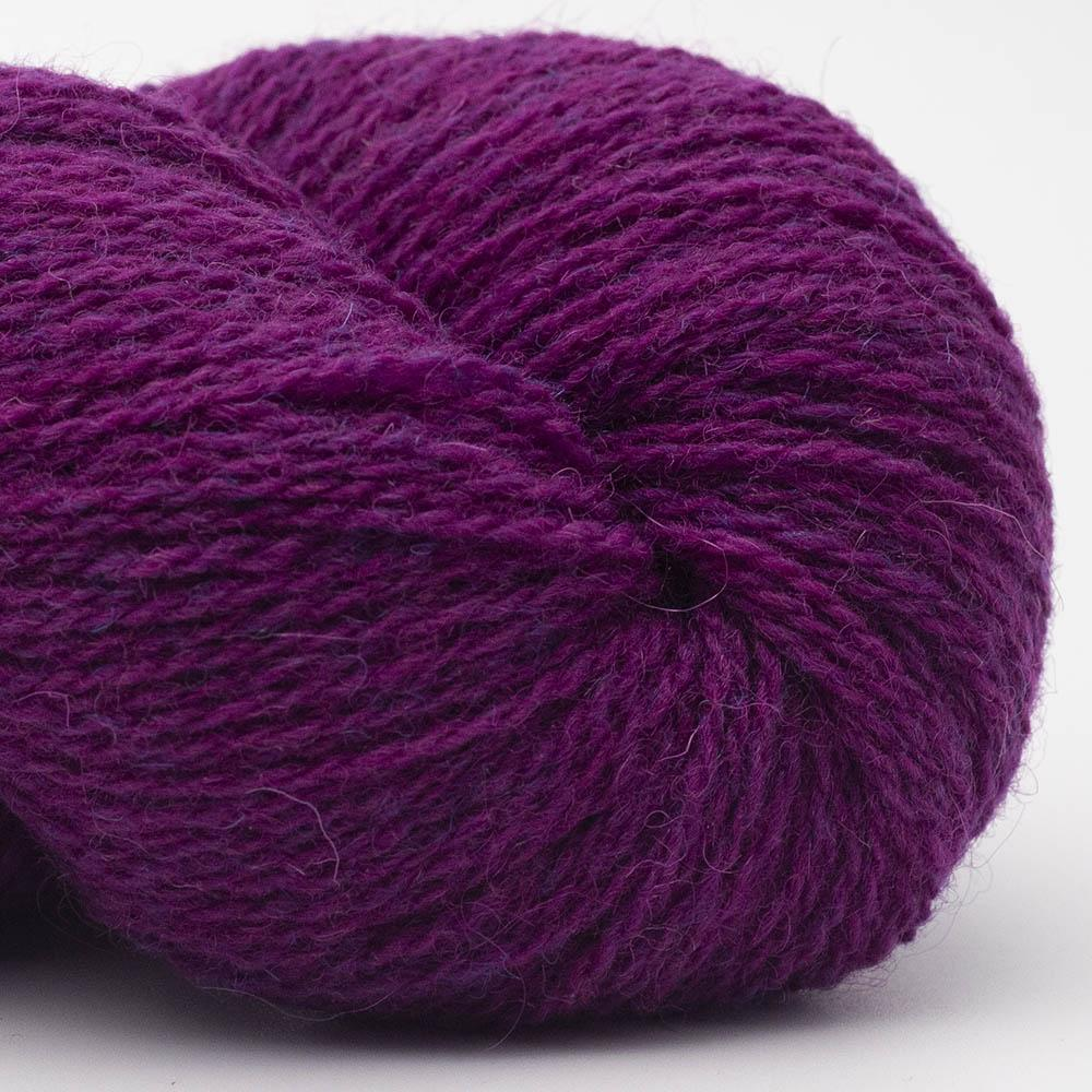 BC Garn Bio Shetland lilac