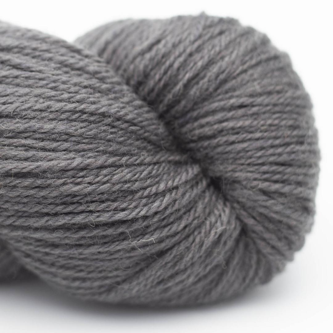Erika Knight British Blue Wool 100 Cymbeline