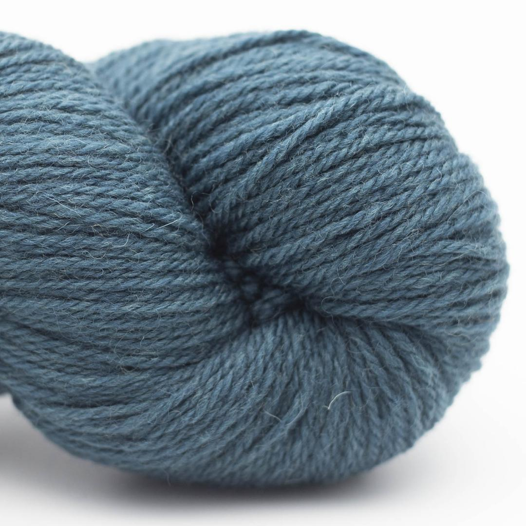 Erika Knight British Blue Wool 100 Regents Park