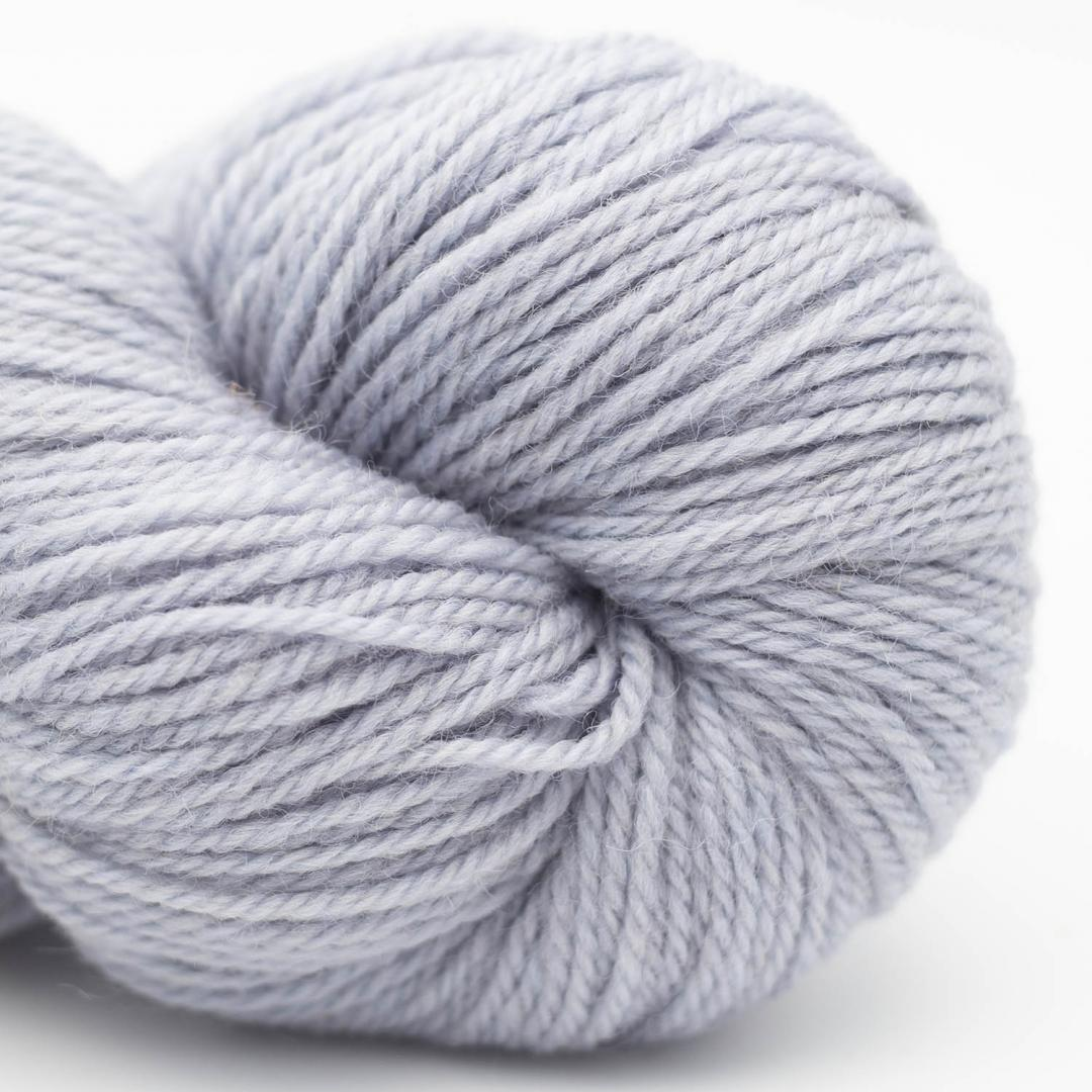 Erika Knight British Blue Wool 100 Kanoko