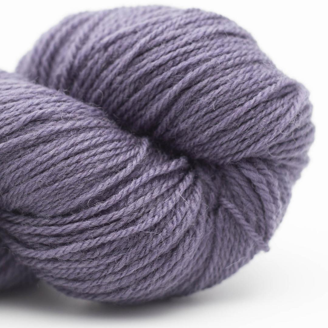 Erika Knight British Blue Wool 100 French