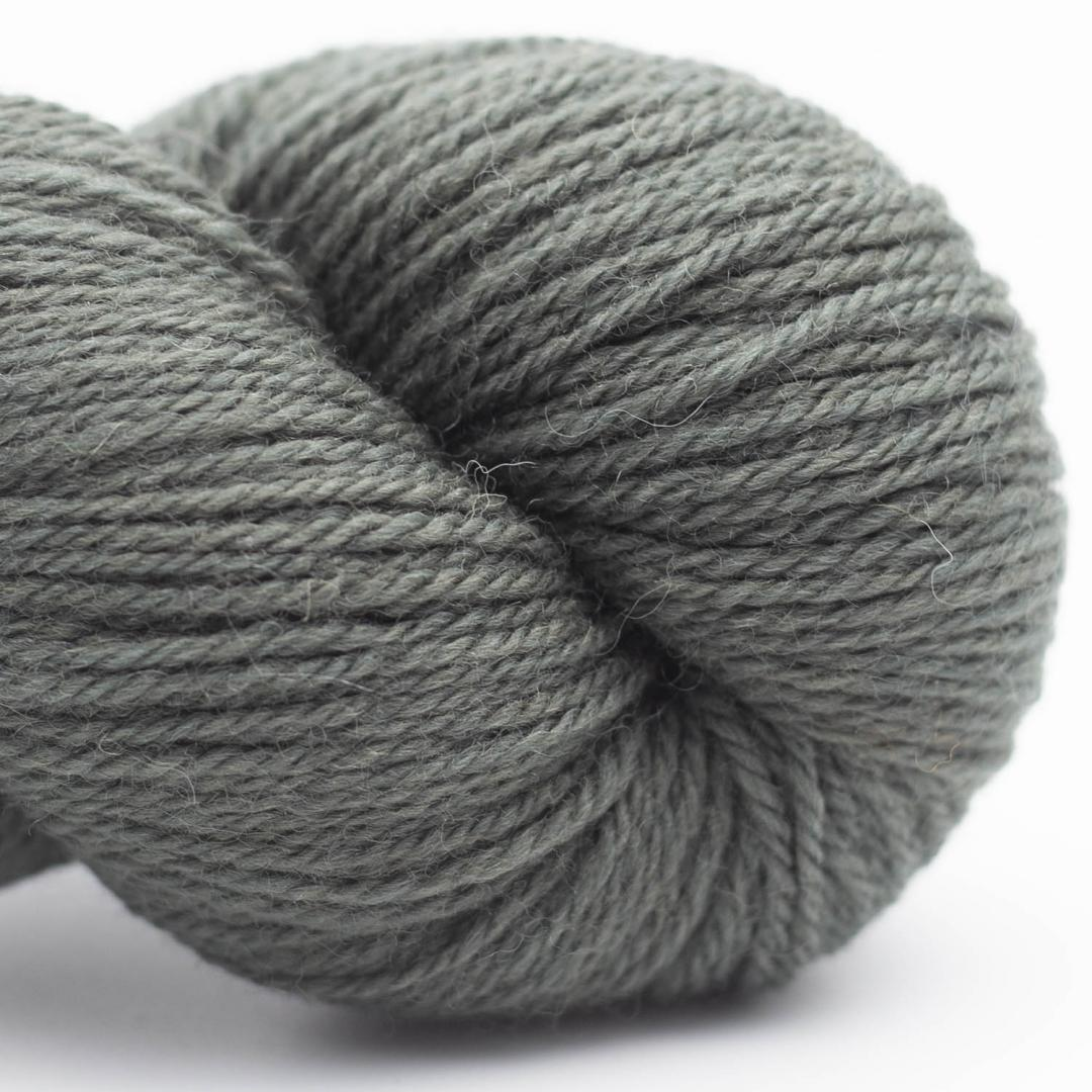Erika Knight British Blue Wool 100 Shrub