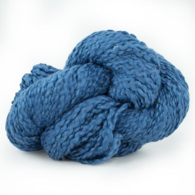 Kremke Soul Wool Andean Mist Cotton Flamme Mood Indigo