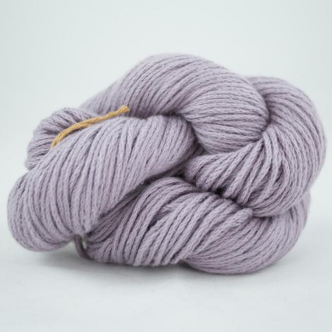 Kremke Soul Wool Pakucho Bomuld Grande Cablé Lavender Twig