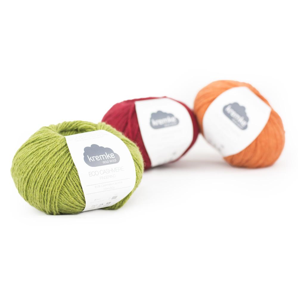 Kremke Soul Wool Eco Kashmir