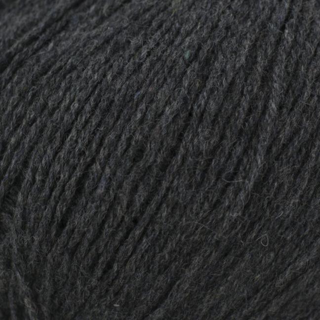 Kremke Soul Wool Eco Kashmir Anthrazit