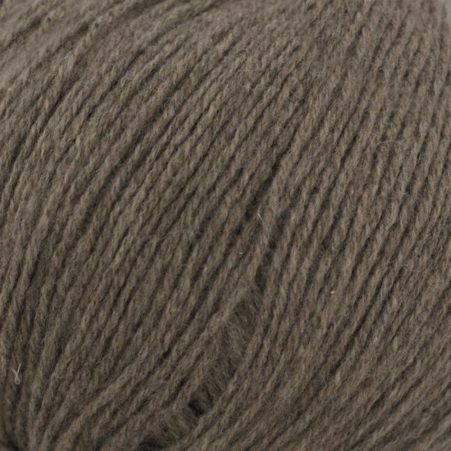 Kremke Soul Wool Eco Kashmir Schokolade