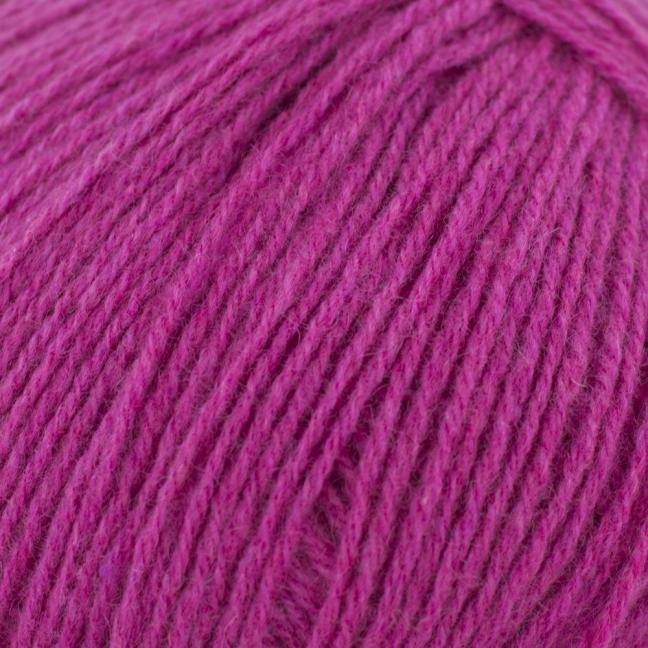 Kremke Soul Wool Eco Kashmir Cyclam