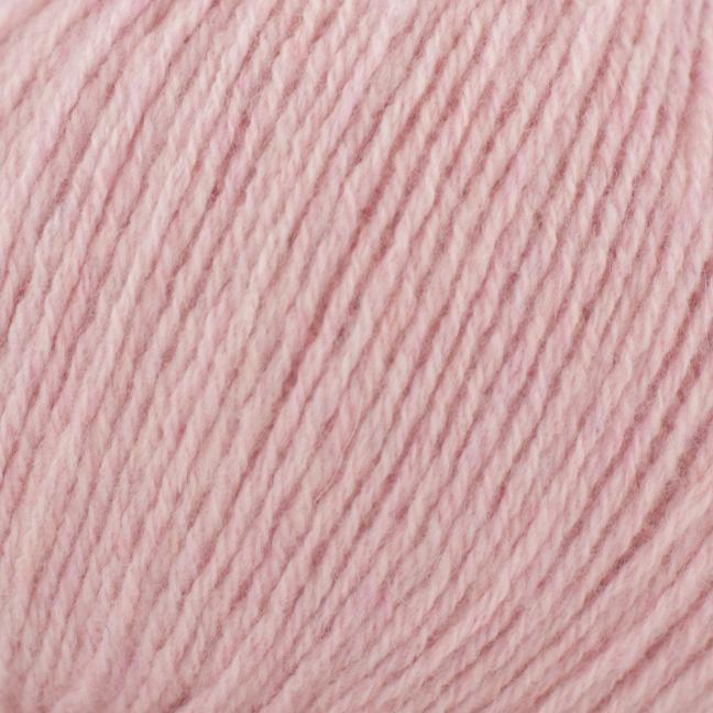 Kremke Soul Wool Eco Kashmir Rosa