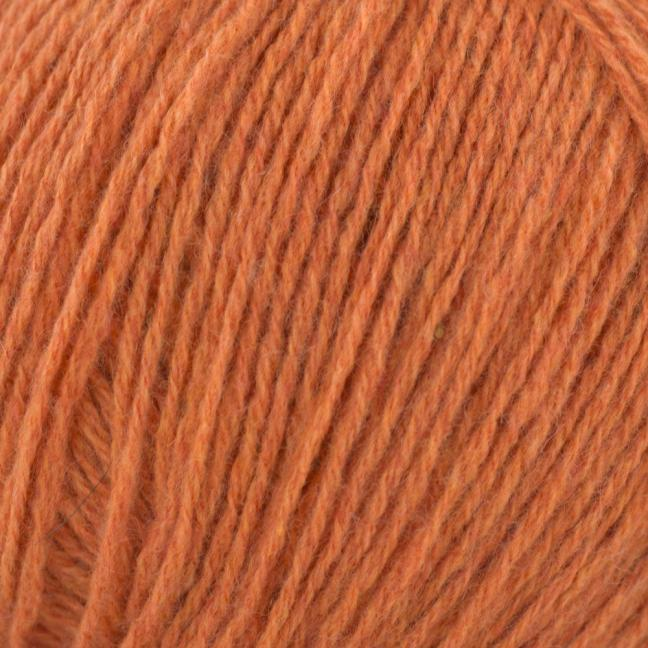 Kremke Soul Wool Eco Kashmir Mango