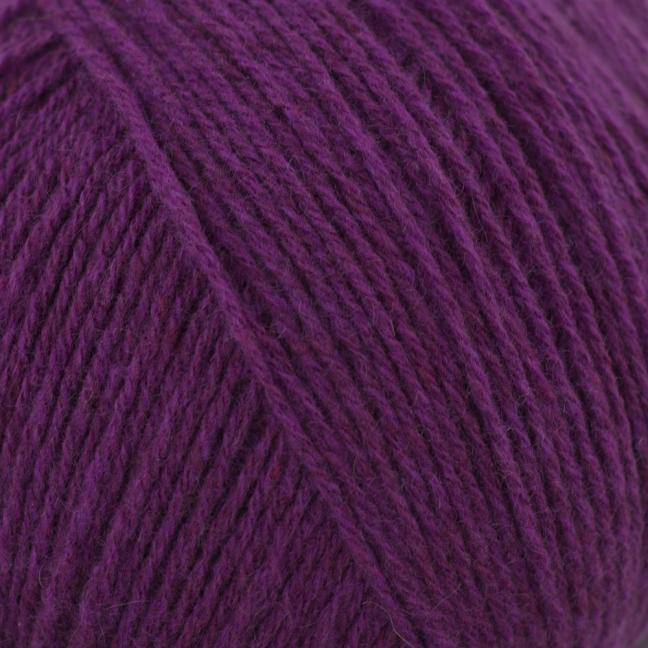 Kremke Soul Wool Eco Kashmir Lila