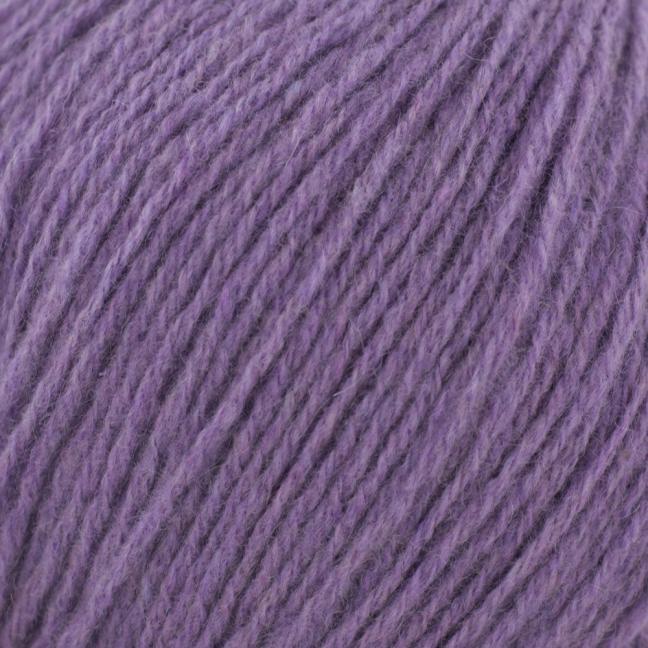 Kremke Soul Wool Eco Kashmir Flieder