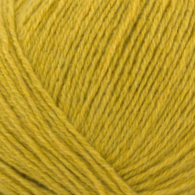 Kremke Soul Wool Eco Kashmir Messing