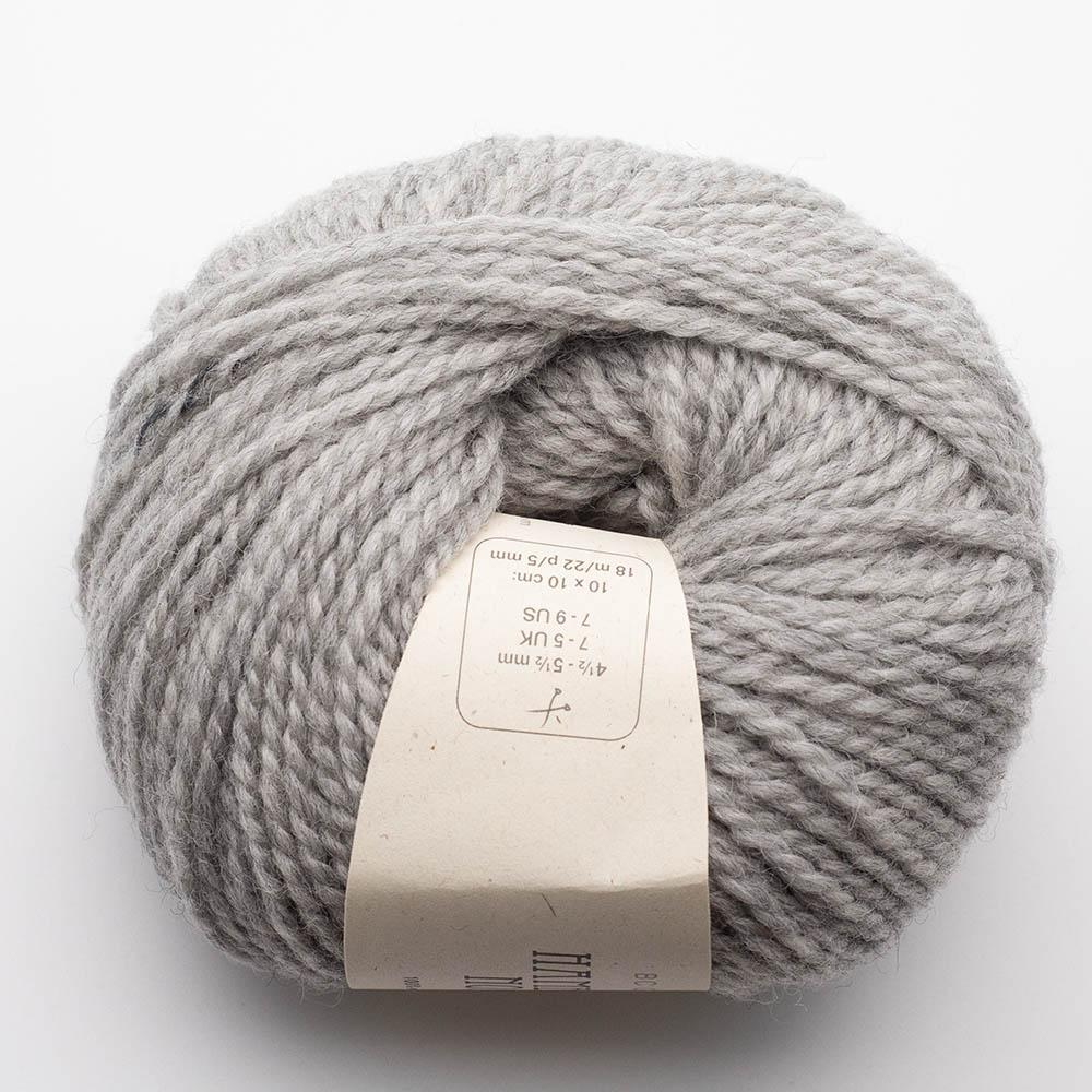 BC Garn Hamelton 1 light grey