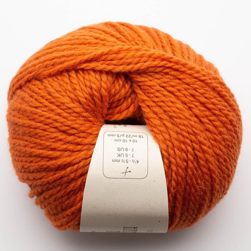 BC Garn Hamelton 1 Orange