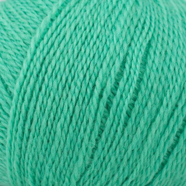 BC Garn Yorkshire Mintgrün