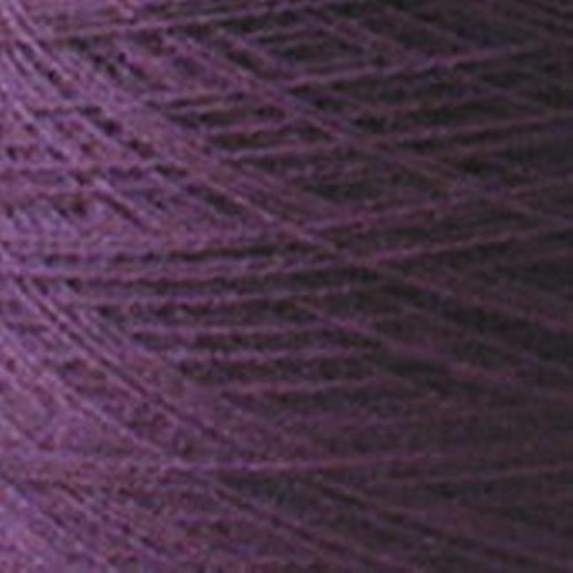 BC Garn Merino Kammgarn 25/2 auf 400g Kone lila
