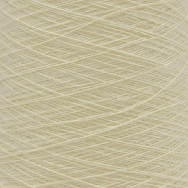 BC Garn Cotton 16/2  blassgelb