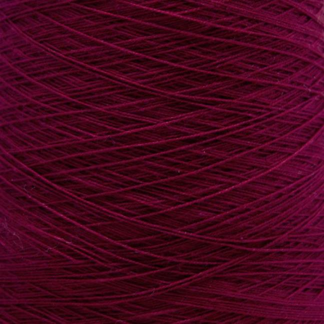 BC Garn Cotton 16/2 bordeaux