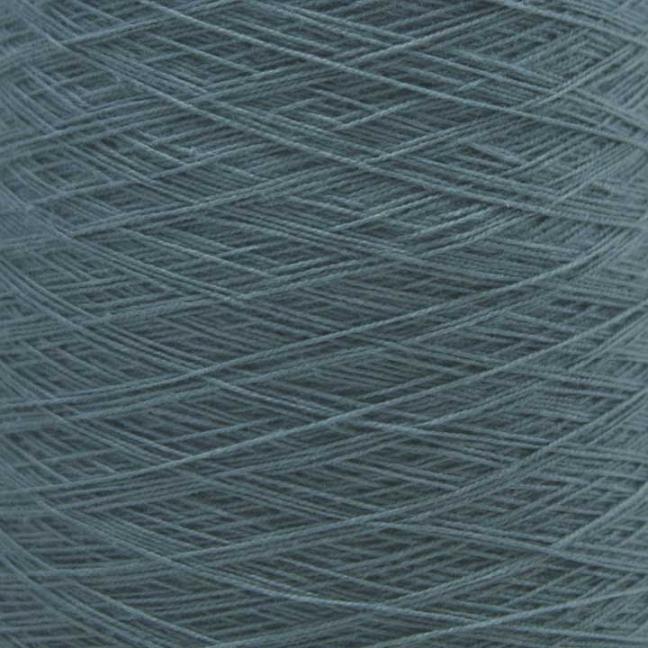 BC Garn Cotton 27/2 200g Kone stahlblau