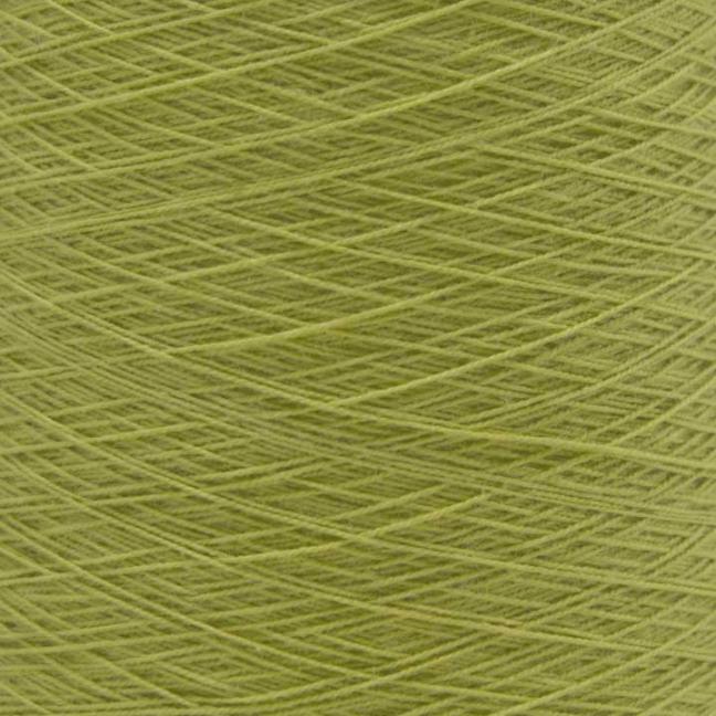BC Garn Cotton 27/2 200g Kone limette