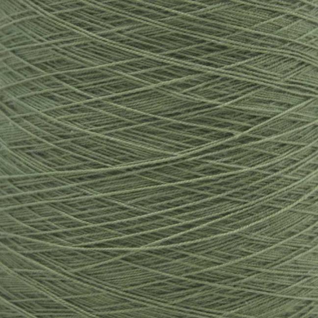 BC Garn Cotton 16/2 gras