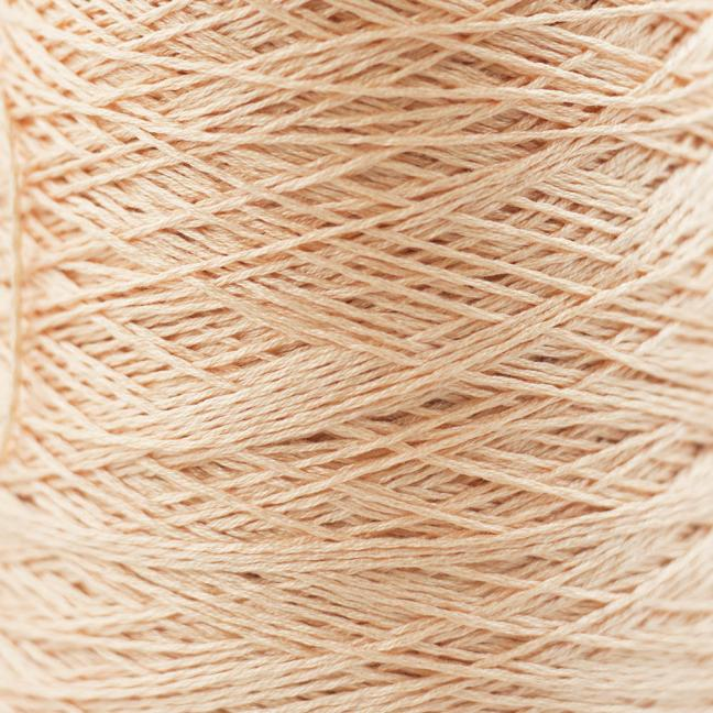 BC Garn Luxor mercerized Cotton 200g Kone lachs
