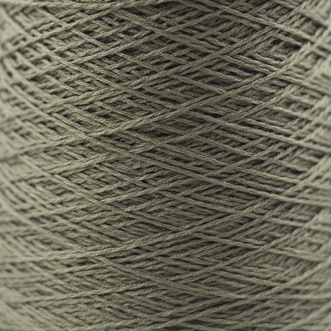 BC Garn Luxor mercerized Cotton 8/2 200g Kone taiga