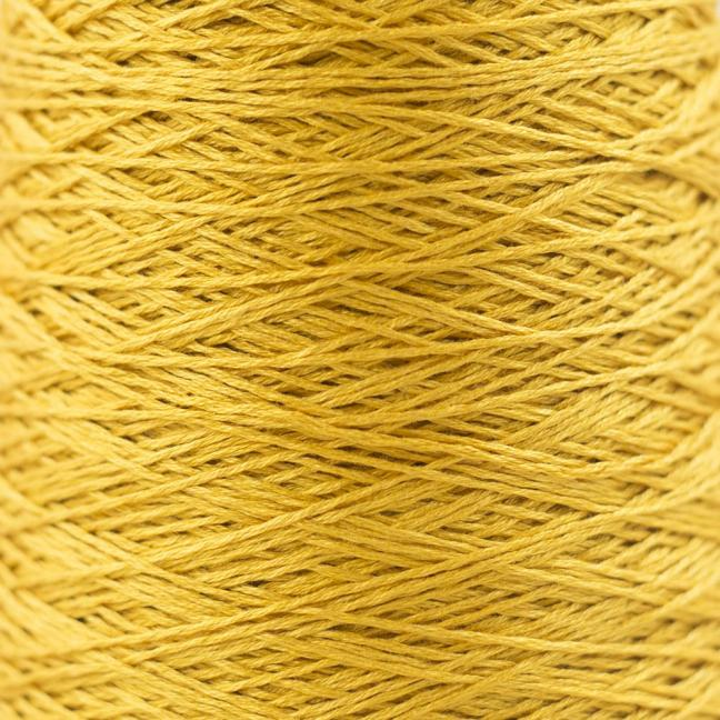BC Garn Luxor mercerized Cotton 200g Kone gold