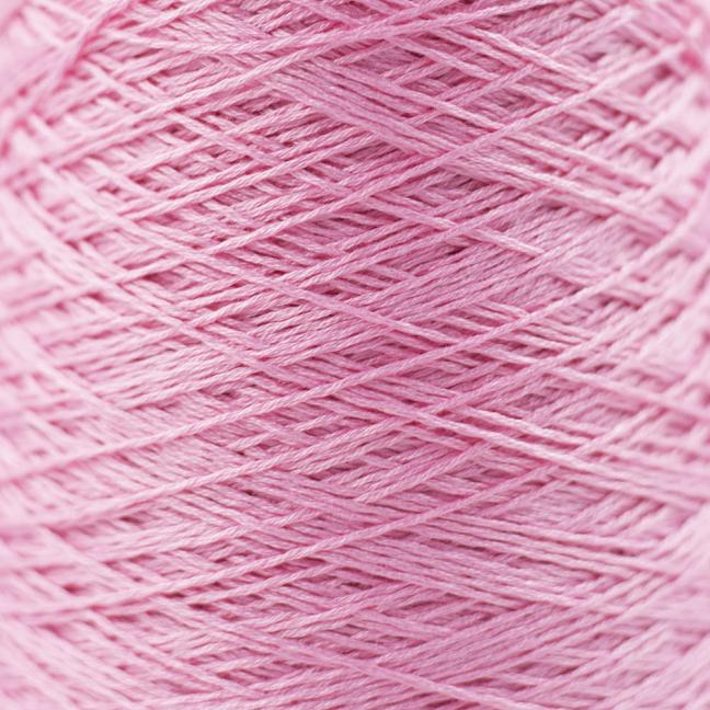 BC Garn Luxor mercerized Cotton 200g Kone rose