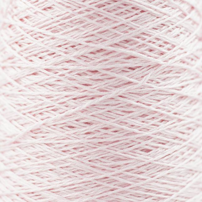 BC Garn Luxor mercerized Cotton 200g Kone babyrosa