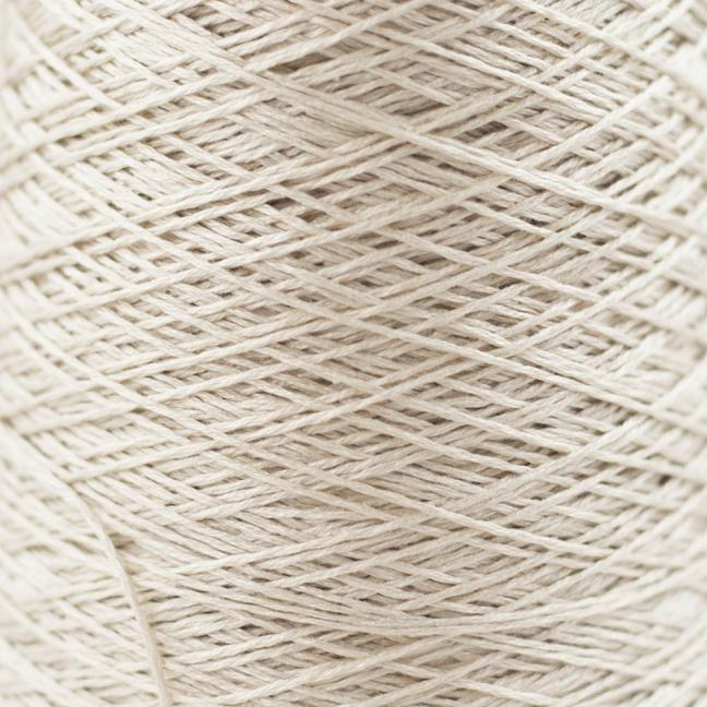 BC Garn Luxor mercerized Cotton 200g Kone beige