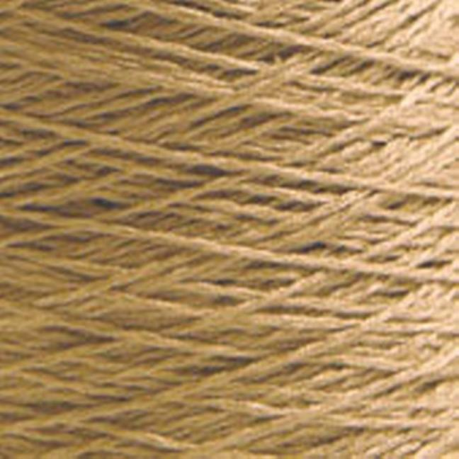 BC Garn Luxor mercerized Cotton 200g Kone cremebraun