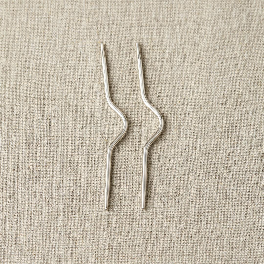 CocoKnits Kabel nåle