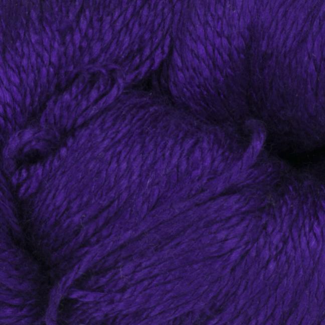 BC Garn Jaipur Silk Fino on Cones Violett