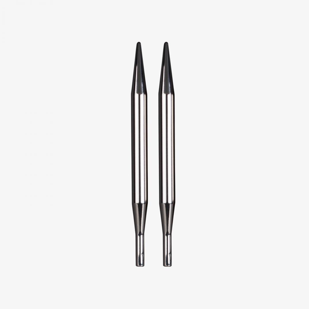 Addi Click Needle Tips Lace short 756-2 6mm