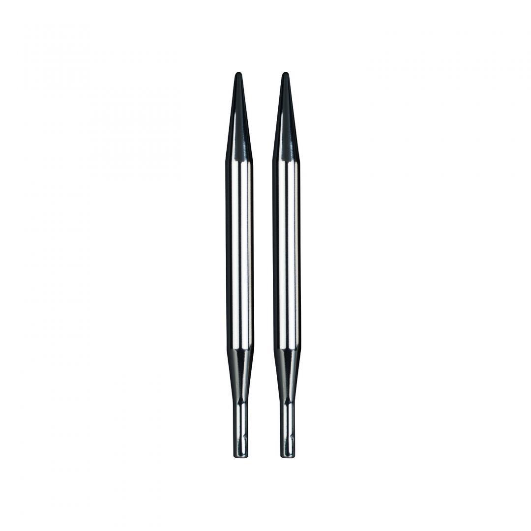 Addi Click Needle Tips Lace short 756-2  5mm
