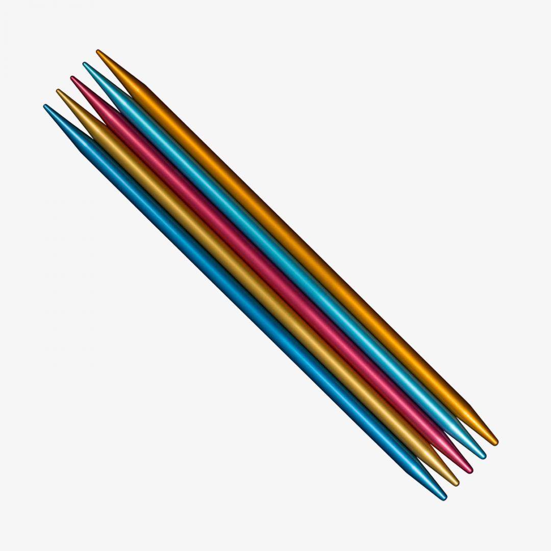 Addi Kolibri strømpe pinde 204-7 4,5mm_15cm
