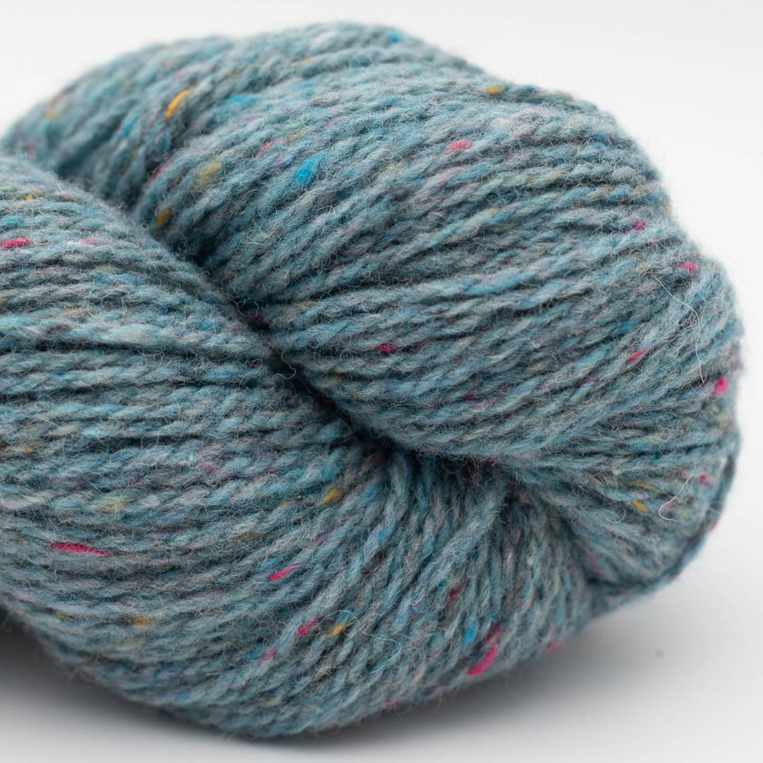 BC Garn Loch Lomond BIO GOTS certificeret Light Blue