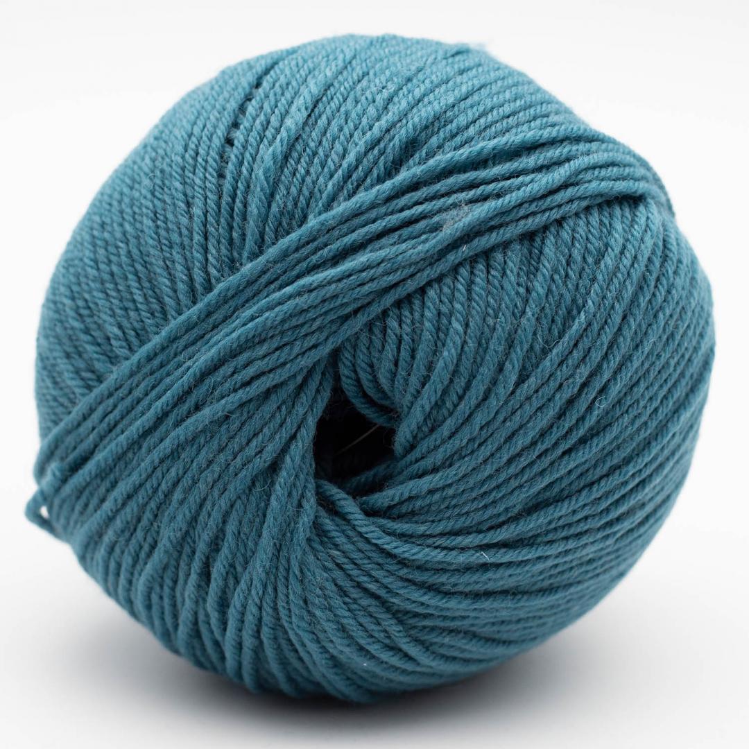 Kremke Soul Wool Bebe Soft Wash Petrol