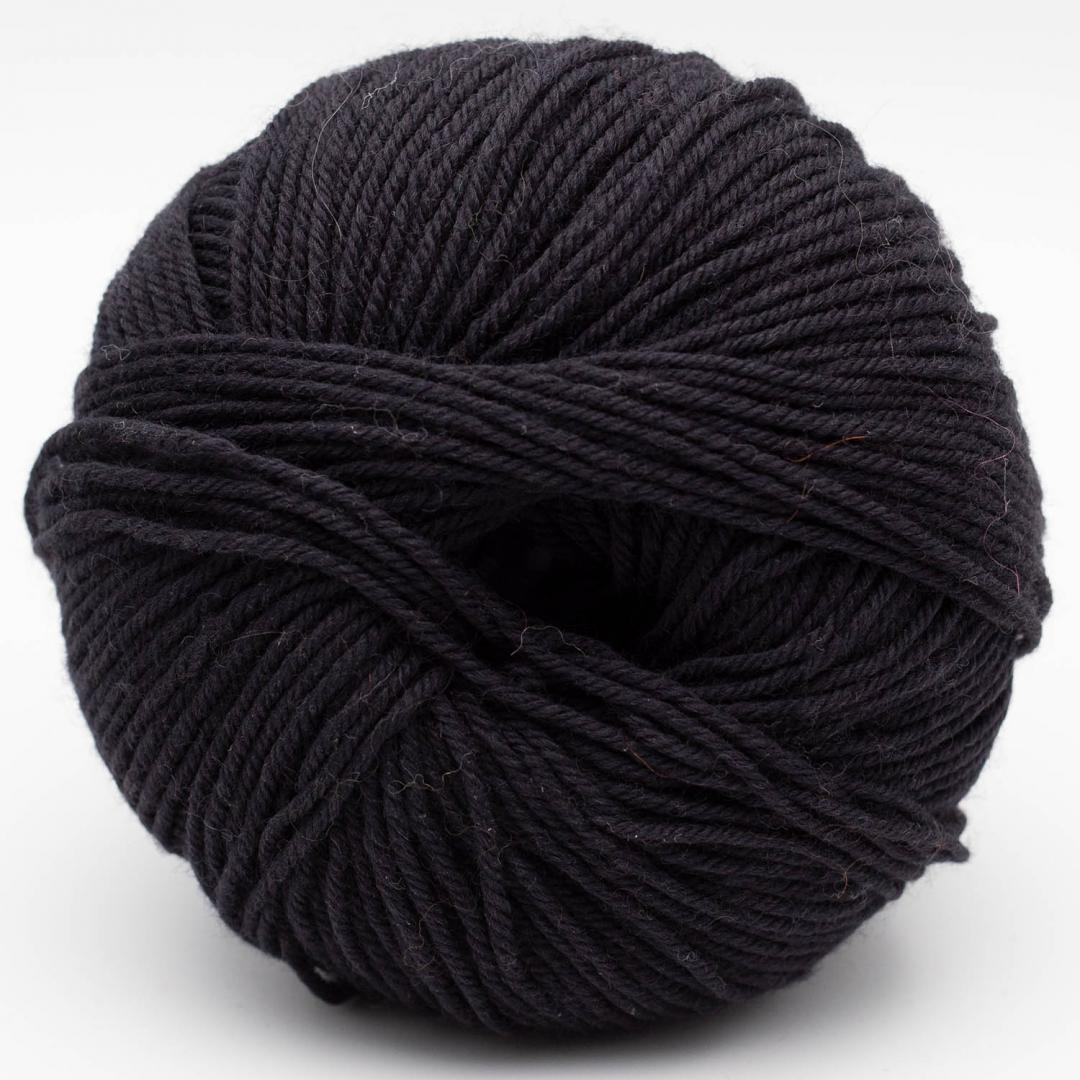 Kremke Soul Wool Bebe Soft Wash Black