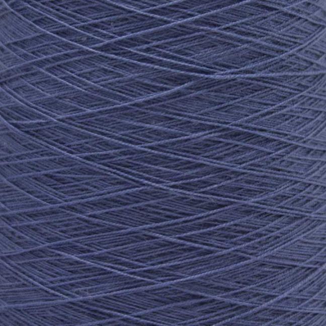 BC Garn Cotton 16/2 200g Kone royalblau