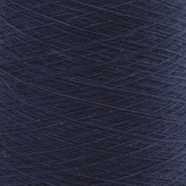 BC Garn Cotton 16/2 200g Kone nachtblau