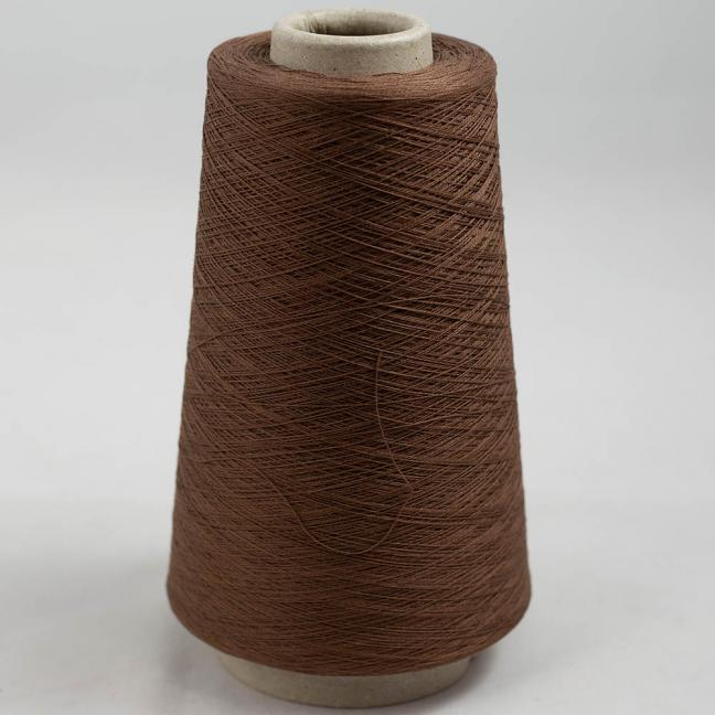 BC Garn Luxor Fino mercerized Cotton 200g Kone Nougat