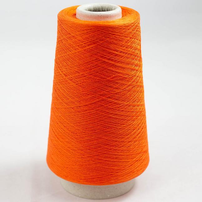 BC Garn Luxor Fino mercerized Cotton 30/2 200g Kone Clementine