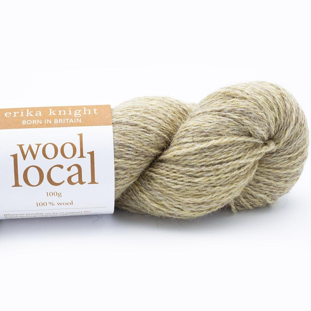 Erika Knight Wool Local 100g Ingleton