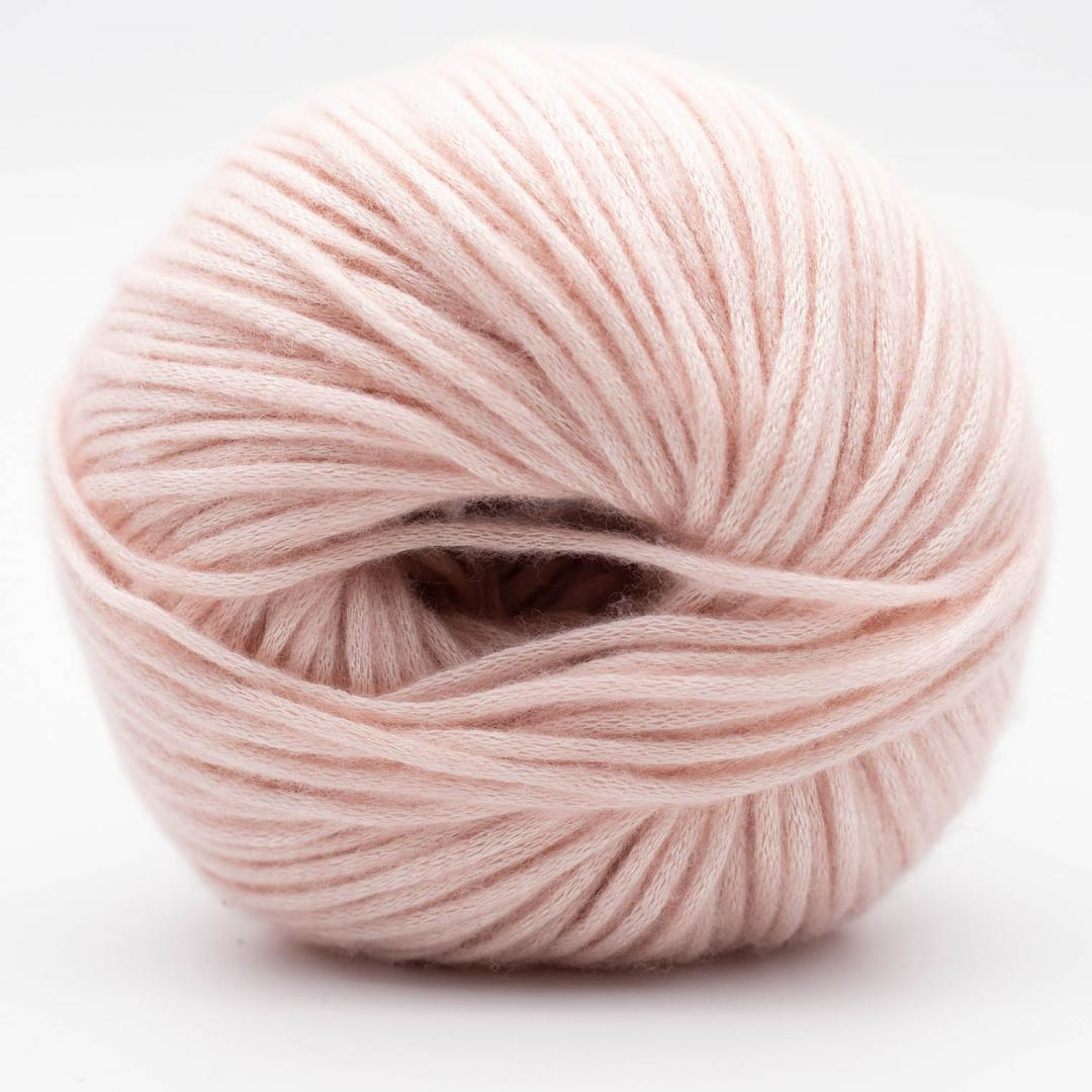 Kremke Soul Wool Breeze Baby Pink